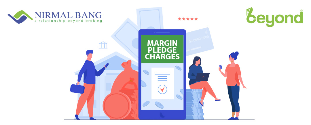 Margin Pledge Charges