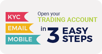 open your trading account