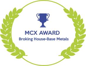mcx awards